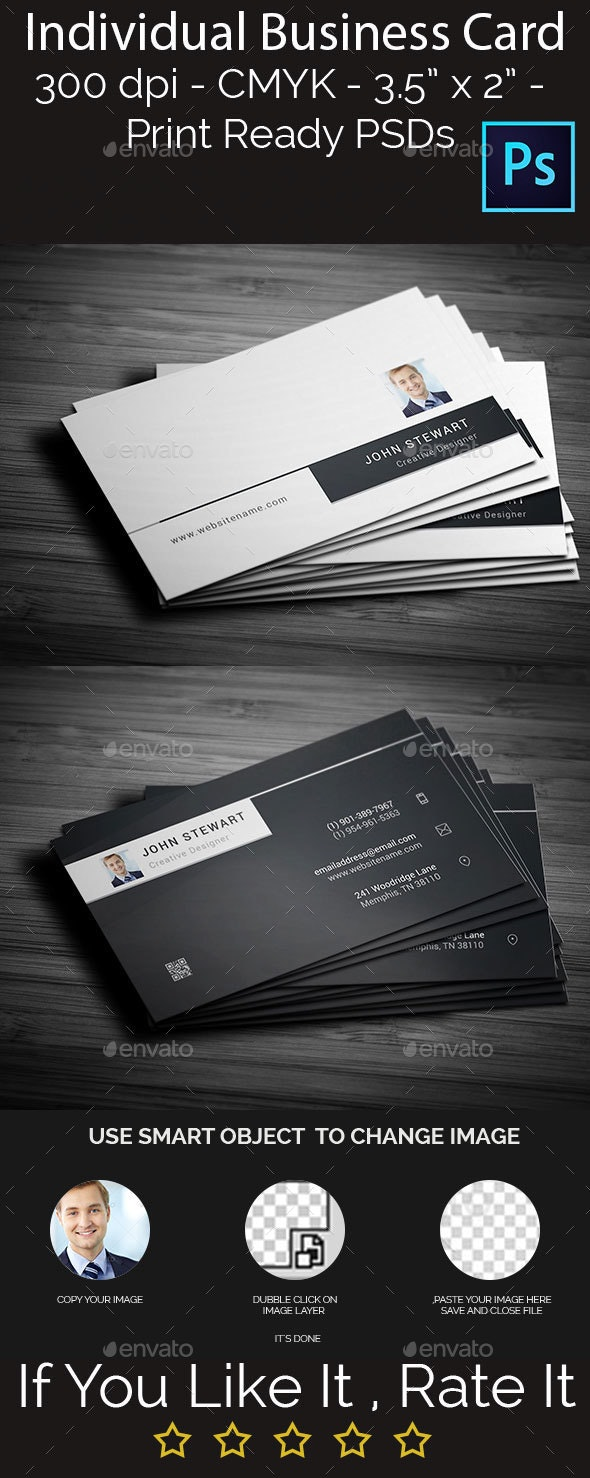 29 Best Business Card Templates & Designs  for February 2019