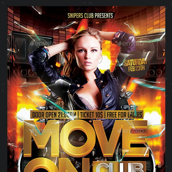 Move On Party