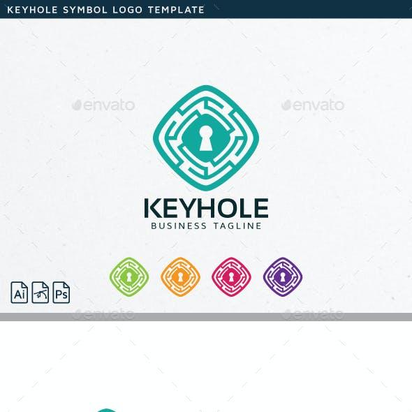 Keyhole Symbol