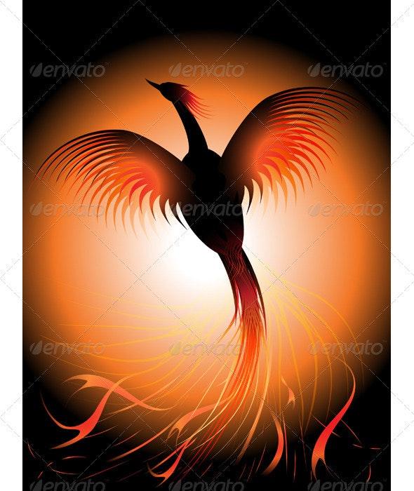 Phoenix - Miscellaneous Vectors