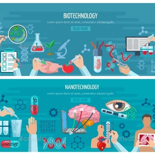 Horizontal  Biotechnology And Nanotechnology