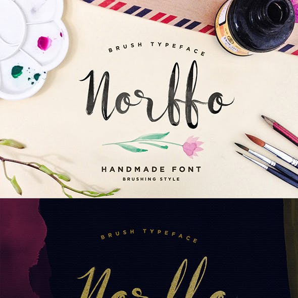 Norffo Font
