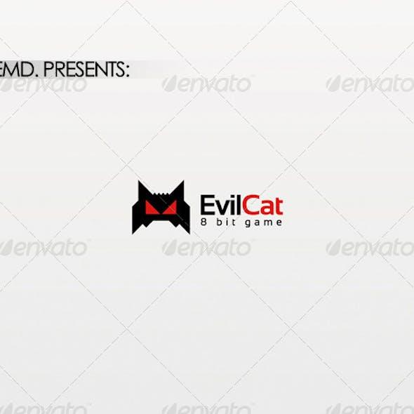 Evil Cat Logo