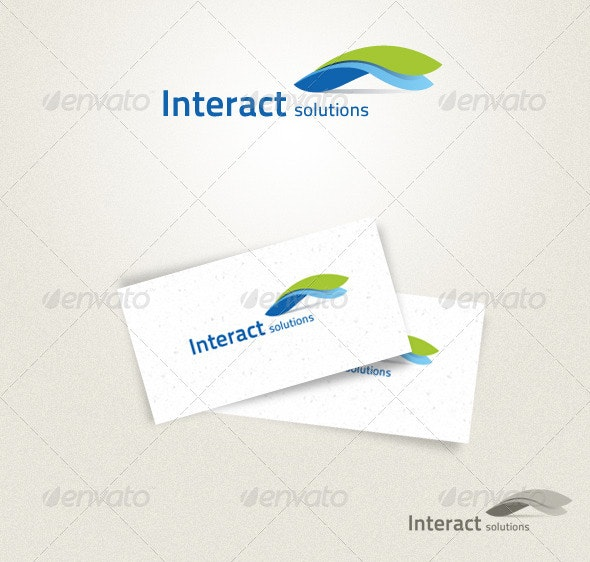 Interact Solutions Logo