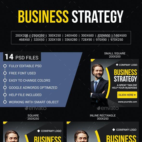 Multipurpose Corporate Business