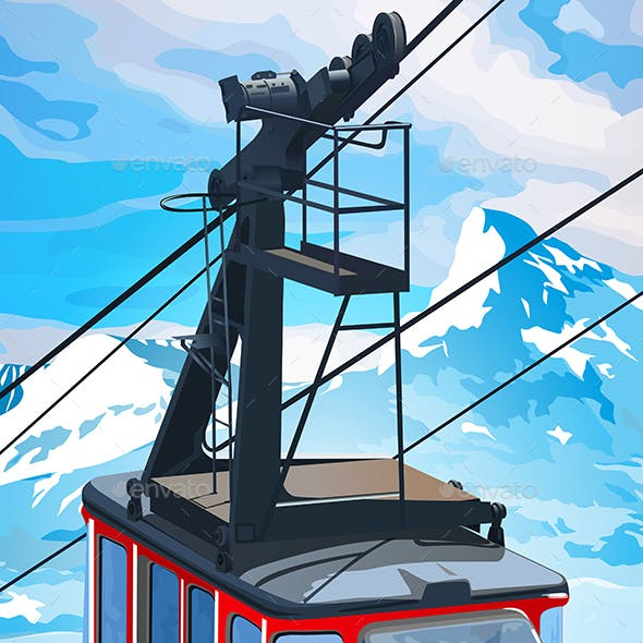 Red Cableway