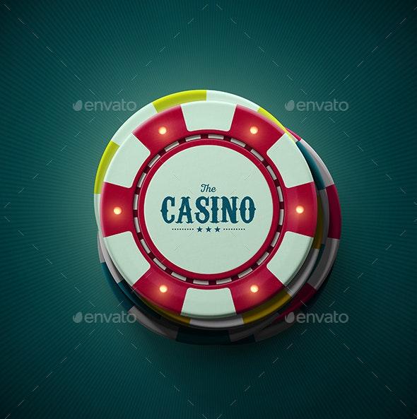 The Casino - Miscellaneous Vectors
