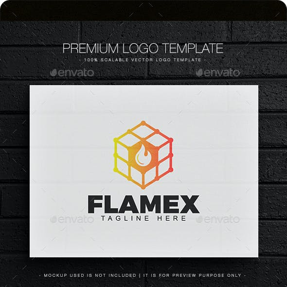 Flamex Logo