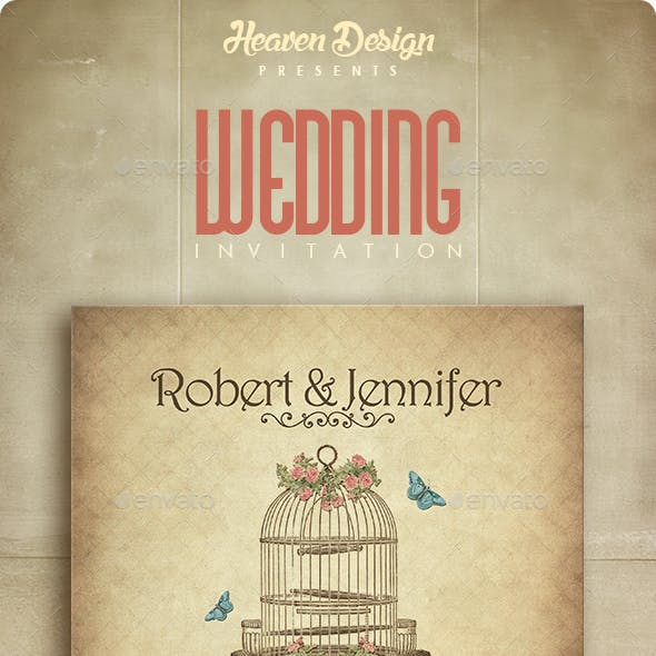 Wedding | Invitation