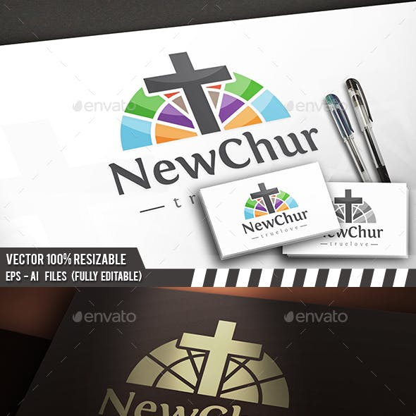 Creative Church Logo