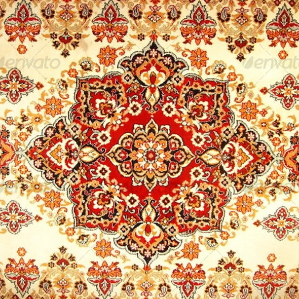 old vintage pattern