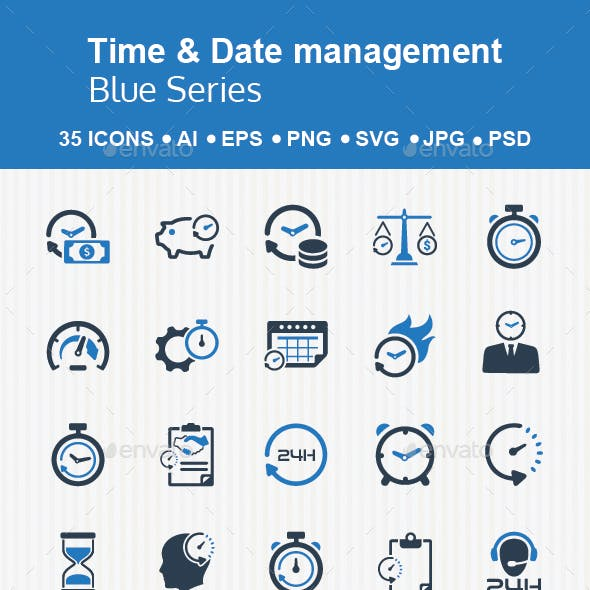 Time & Date Management