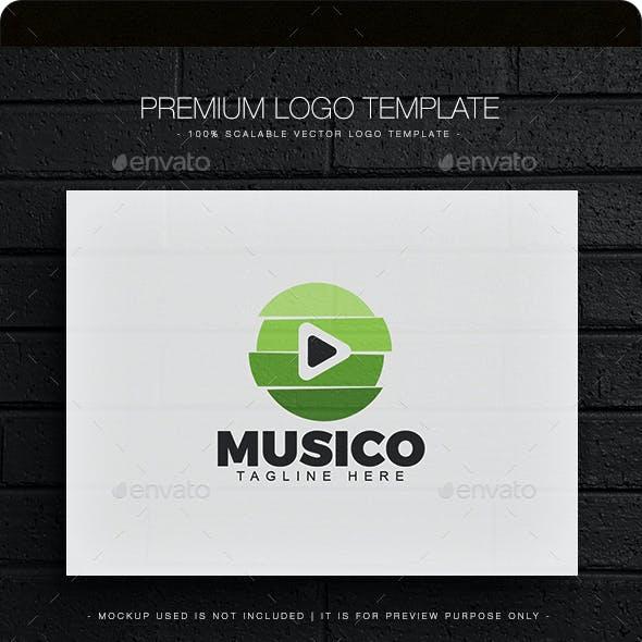 Musico Logo