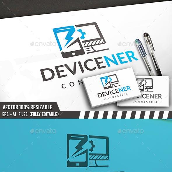 Device Repair Logo