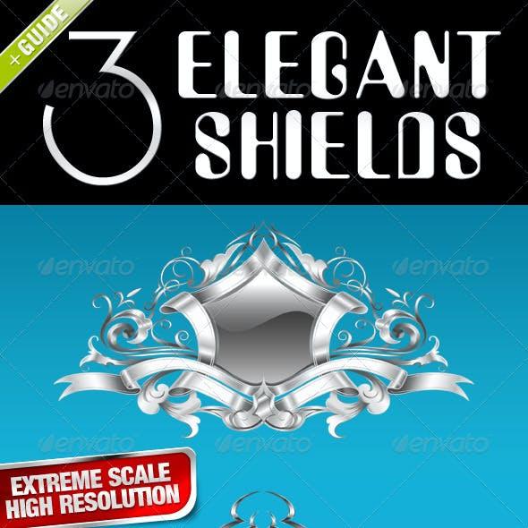 Royal Shield Pack 1
