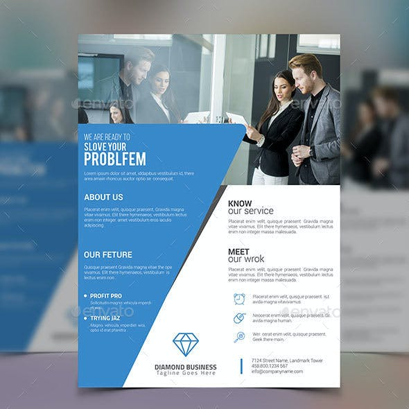 Shape Business Flyer-05