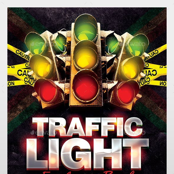 Traffic Light Flyer