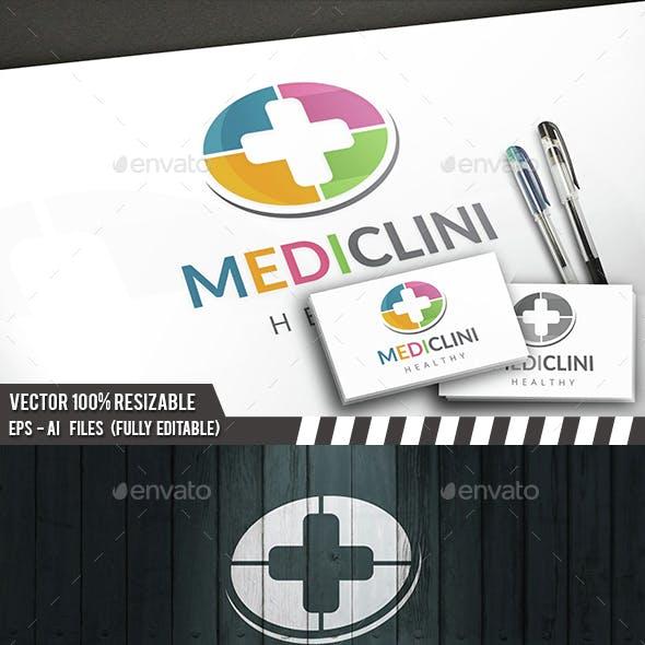 Medic Logo Template