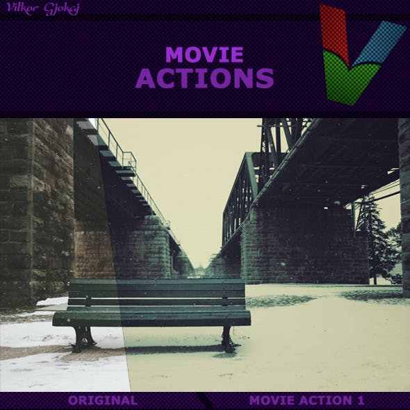 Movie Actions I
