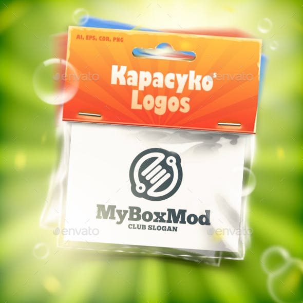 My Box Mod Logo