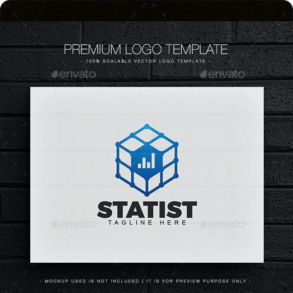 Statist Logo