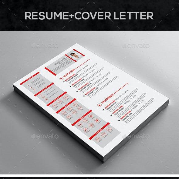 Resume+Cover Letter
