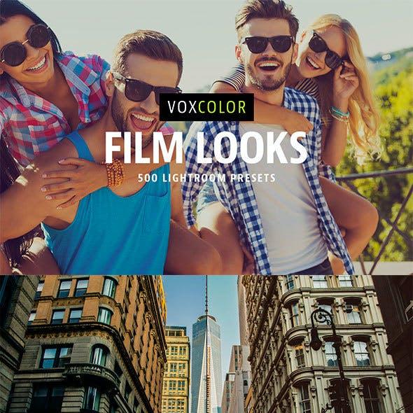 Film Looks