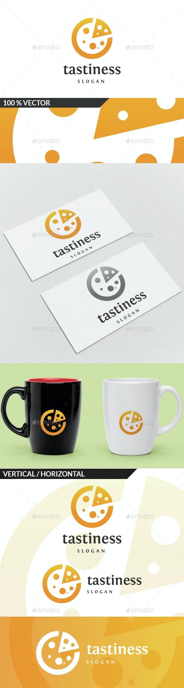 Tastiness Logo - Food Logo Templates