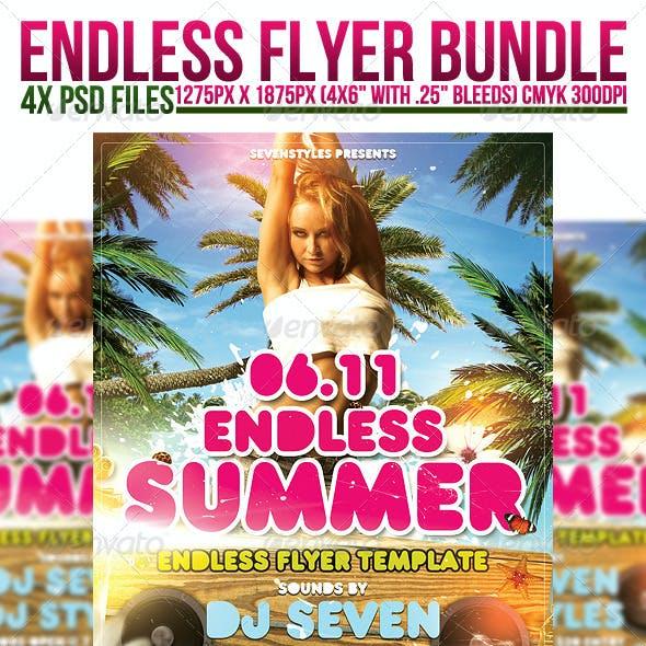 Endless Flyer Bundle