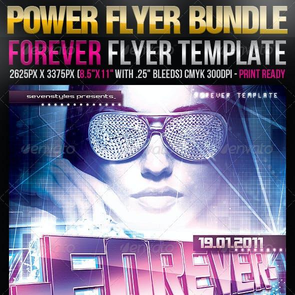 Power Flyer Bundle