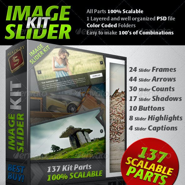 Image Slider Kit