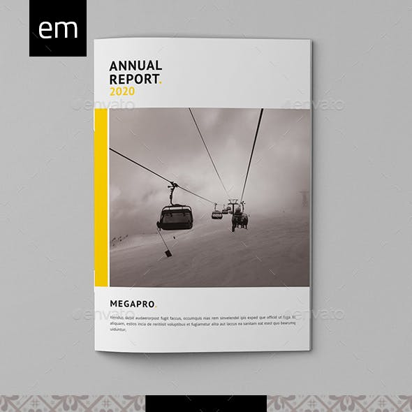 Megatron - Annual Report
