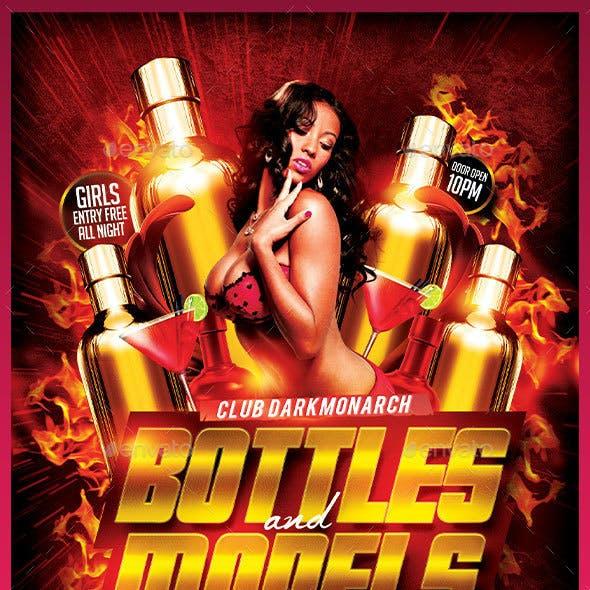 Bottles and Models