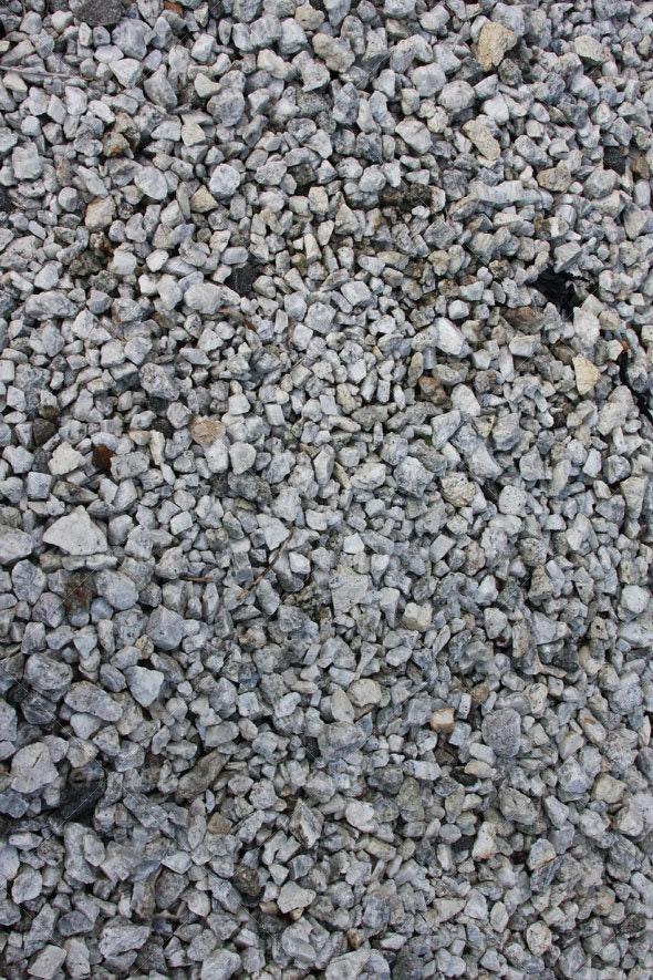 Gravel Texture - Stone Textures