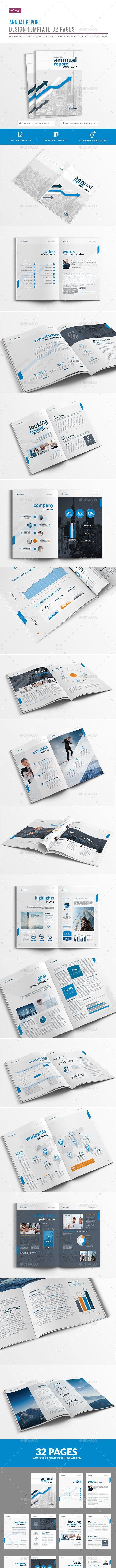 Annual Report 2016 - Informational Brochures