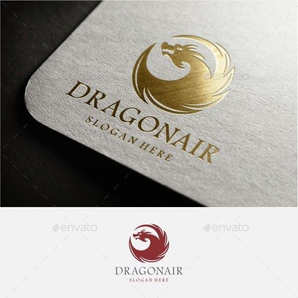 Dragon Brand Logo