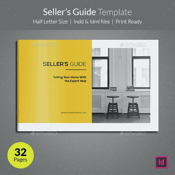 Seller's Guide Template
