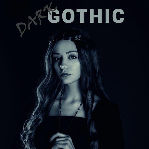 Dark Gothic Action