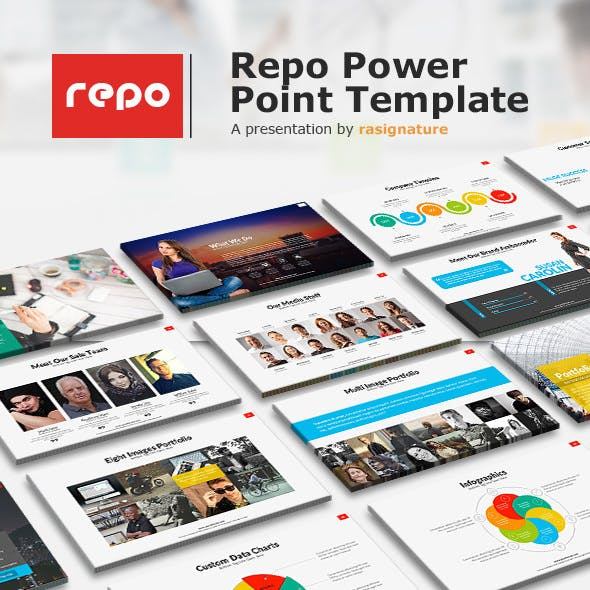 Repo Power Point Presentation