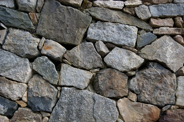Rock Wall Texture - Stone Textures