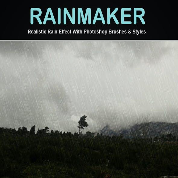 Rainmaker - Full Pack