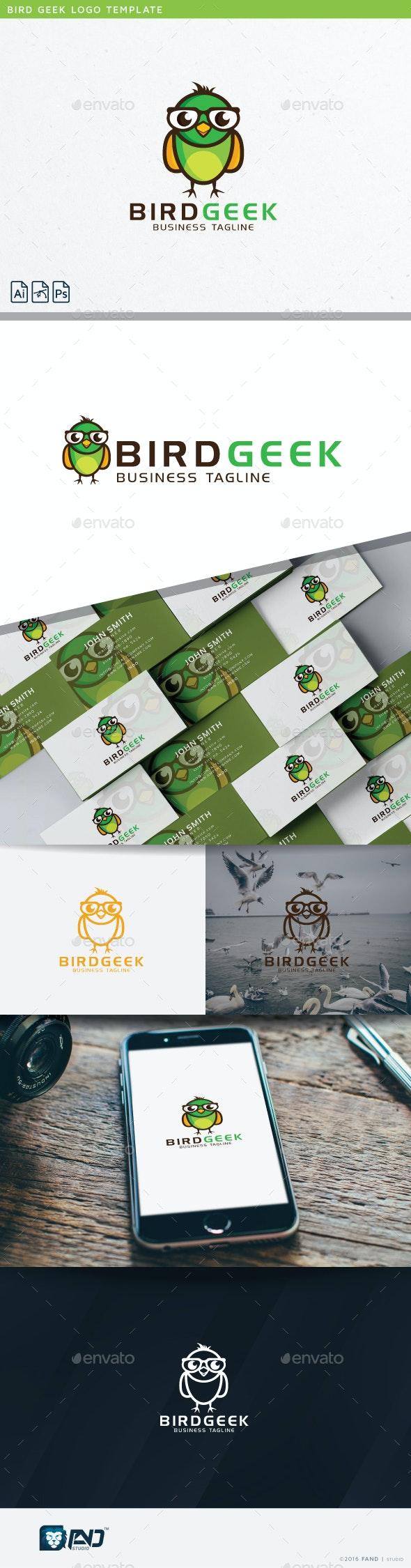 Bird Geek