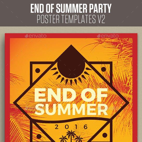 End of Summer v2