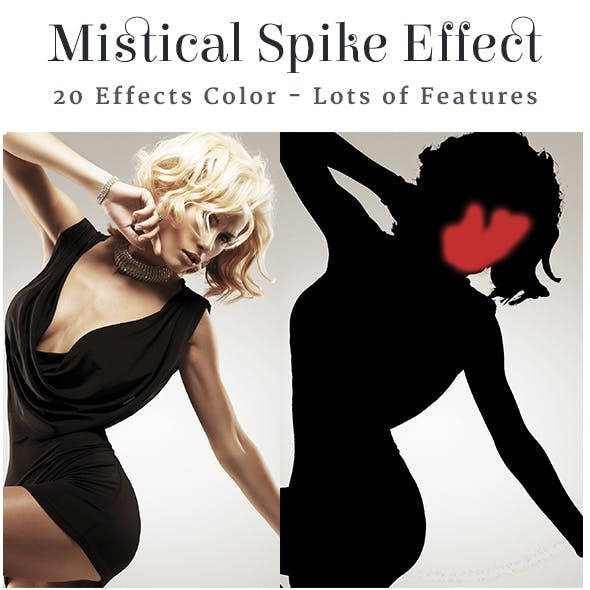 The Mistical Spike Effect