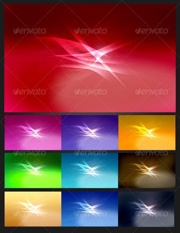 Background Pack flashlight - Backgrounds Graphics