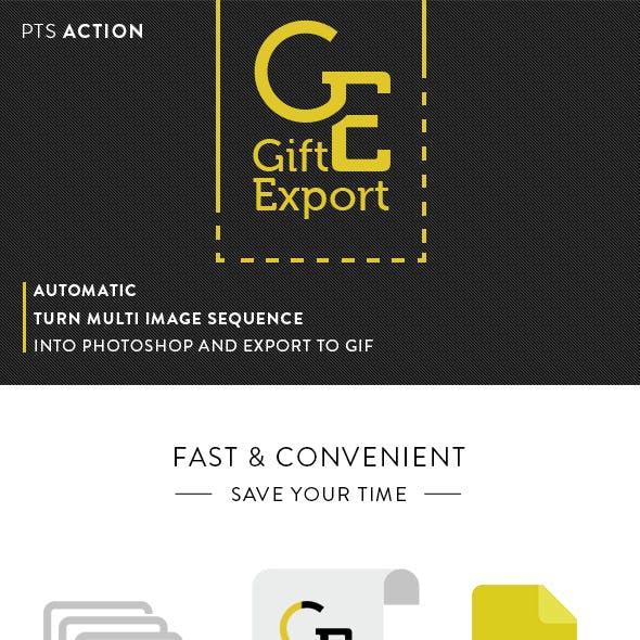 Gift Export