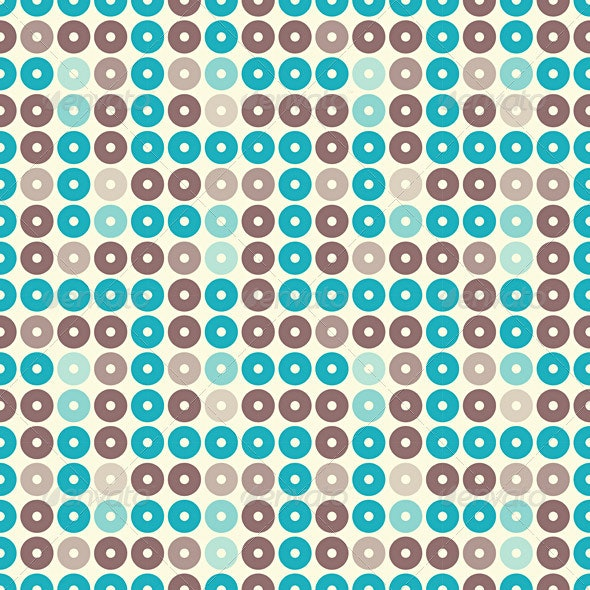 Classic Wallpaper Pattern - Backgrounds Decorative