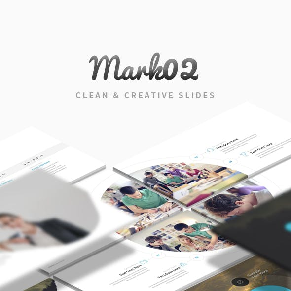MARK02-Keynote Template