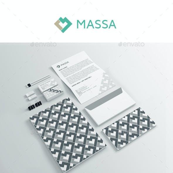 Massa Stationery