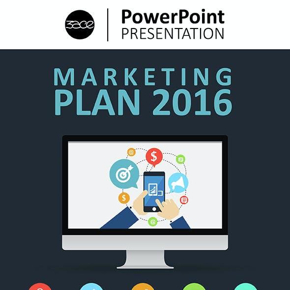 Marketing Plan 2016